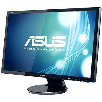 Asus cran pc ve248hr for Comparateur ecran pc