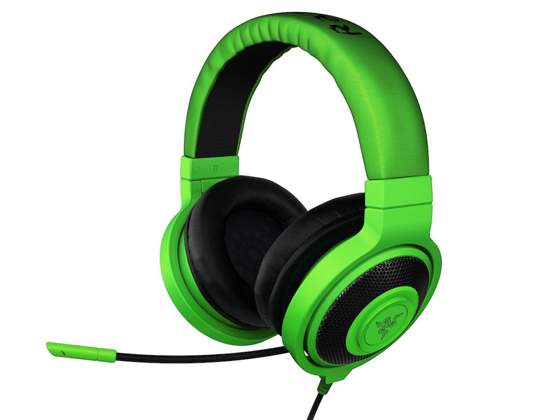 razer casque micro gamer analog. Black Bedroom Furniture Sets. Home Design Ideas