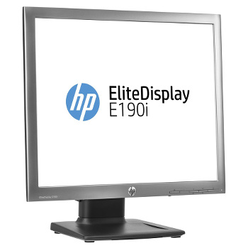 Hp ecran pc elitedisplay e190i for Comparateur ecran pc