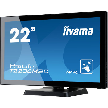 Iiyama ecran pc prolite t2236msc b2 for Guide ecran pc