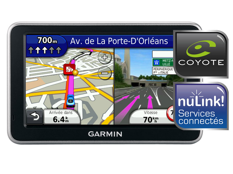 garmin gps connect u00e9 garmin n u00fclink 2390 europe ecran 4 3 u0026 39  u0026 39  tooth