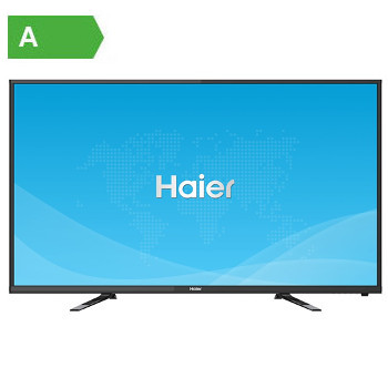 t l viseur haier le42b8000tf tv led 107 cm. Black Bedroom Furniture Sets. Home Design Ideas