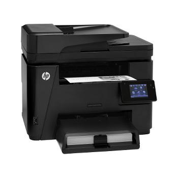 hp imprimante laserjet pro mfp m225dw. Black Bedroom Furniture Sets. Home Design Ideas