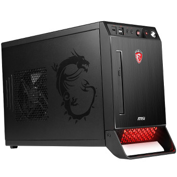 msi ordinateur de bureau nightblade x2 230eu. Black Bedroom Furniture Sets. Home Design Ideas