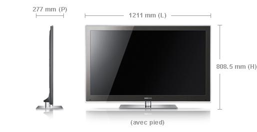 samsung ps50c6970. Black Bedroom Furniture Sets. Home Design Ideas