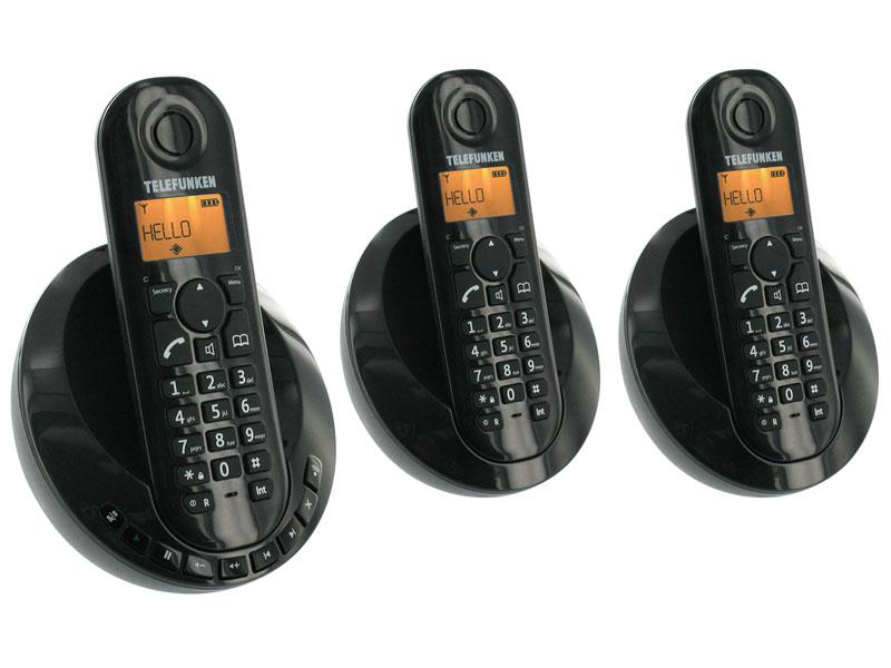 telefunken t u00e9l u00e9phone fixe tb253 peps