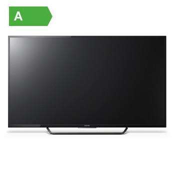 sony t l viseur kd55x8005 tv led uhd 4k 140 cm. Black Bedroom Furniture Sets. Home Design Ideas