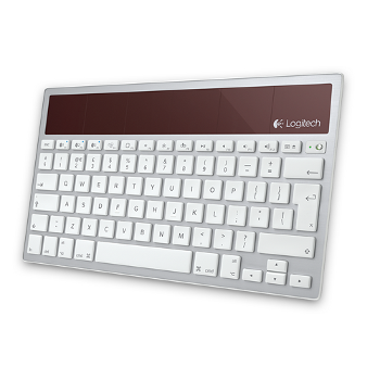 Wireless Solar Keyboard K760 For Mac