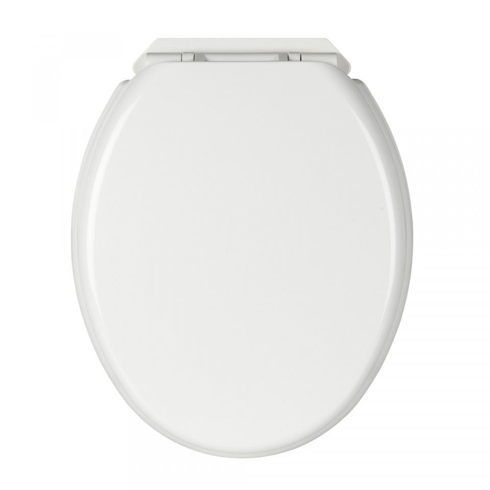 Accessoires wc alinea 104024 ontwerp for Meuble wc alinea
