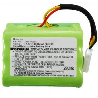 Neato signature pro batterie
