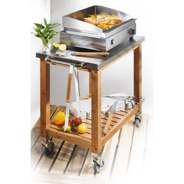 Barbecue lectrique guide d 39 achat - Grand barbecue electrique ...