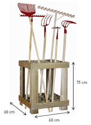 jardipolys crange outils en bois cat gorie tron onneuse. Black Bedroom Furniture Sets. Home Design Ideas