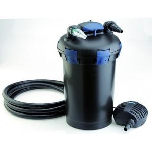 Oase set filtre pour tang 10000 for Filtre pour bassin de jardin