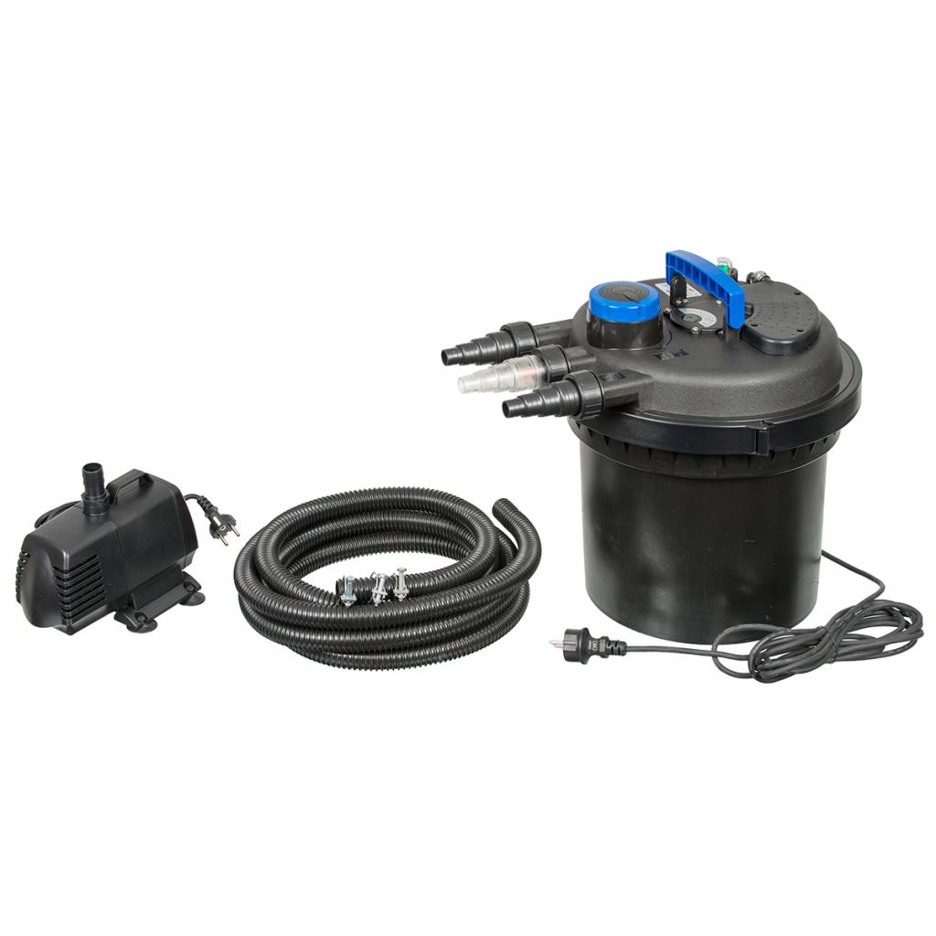 Ubbink cpompe pour bassin xtra 900 accessoires de bass for Accessoire pour bassin