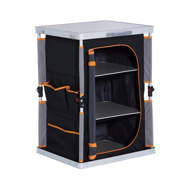 grand c canyon mobilier camping camping wardrobe a. Black Bedroom Furniture Sets. Home Design Ideas