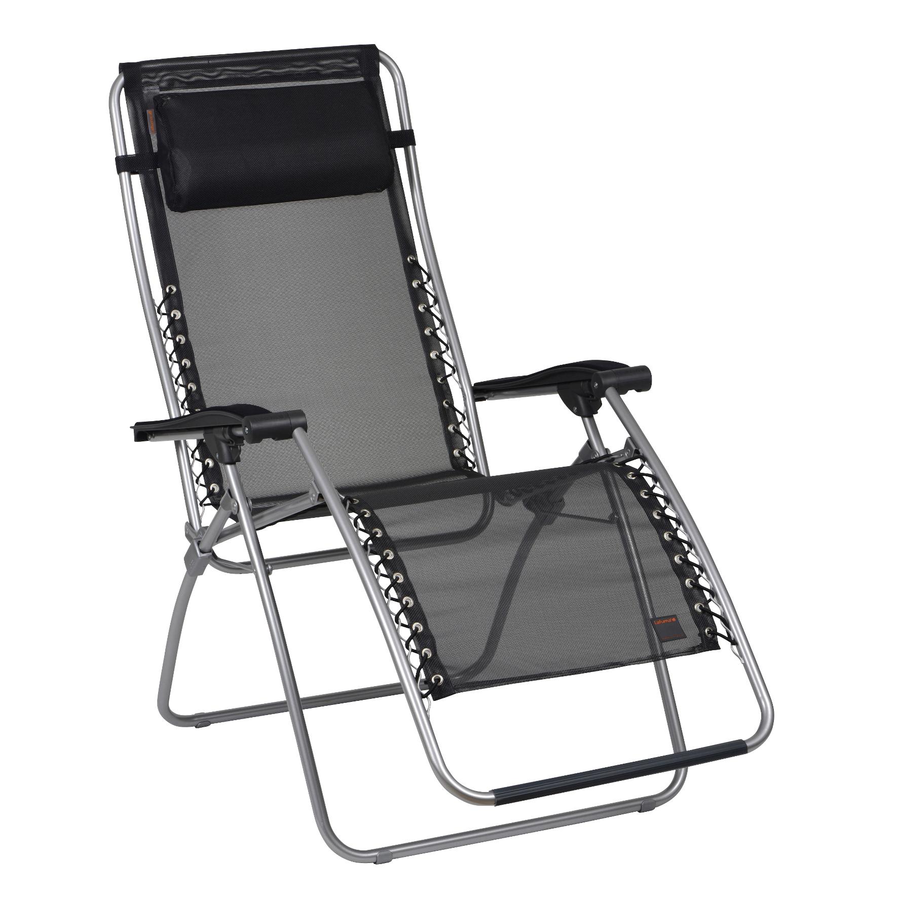 lafuma c mobilier rsxa chaise pliante classic batylin. Black Bedroom Furniture Sets. Home Design Ideas