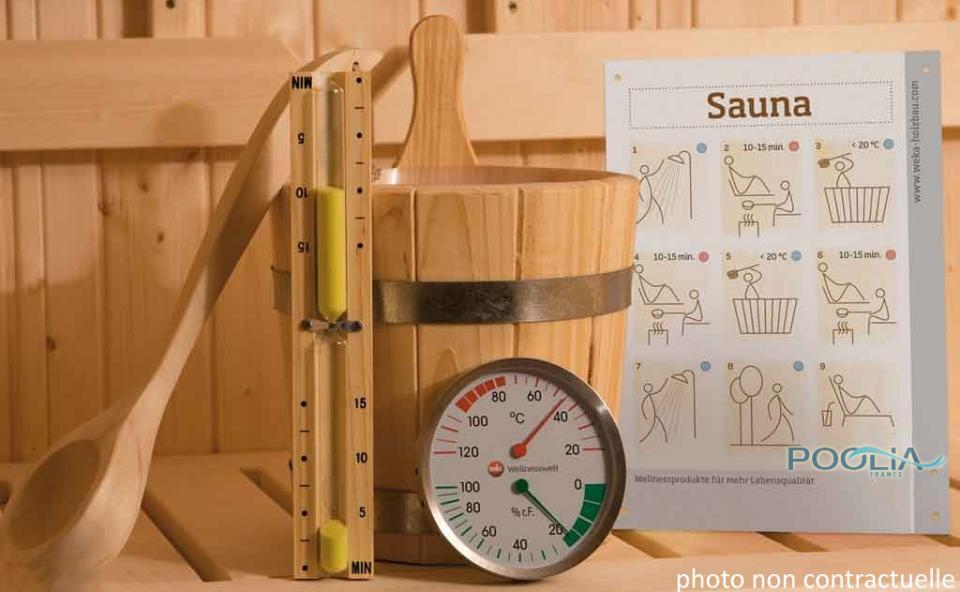 Catgorie accessoire de sauna du guide et comparateur d 39 achat - Accessoires pour sauna ...