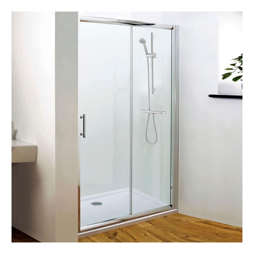 hudson cporte de douche coulissante 160x185cm reed. Black Bedroom Furniture Sets. Home Design Ideas