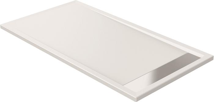 ideal standard strada plateau rectangulaire de douche 1600x900x60 mm catgorie baignoire. Black Bedroom Furniture Sets. Home Design Ideas