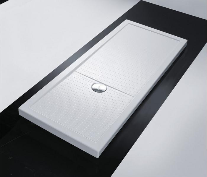 novellini receveur de douche rectangulaire custom extraplat catgorie accessoire douche. Black Bedroom Furniture Sets. Home Design Ideas