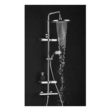 Valentin Colonne de douche elle & lui Opium cascade