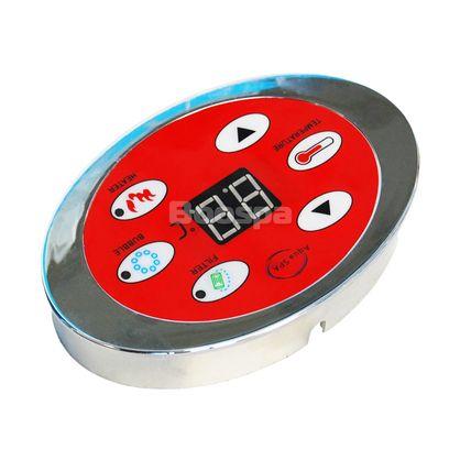 Catgorie accessoire pour spa et jacuzzi du guide et comparateur d 39 achat - Fonctionnement spa gonflable ...