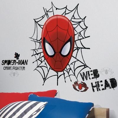 Objet Decoratif Chambre Spiderman