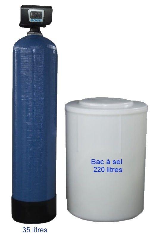 Catgorie adoucisseur deau du guide et comparateur d 39 achat - Comparatif prix adoucisseur d eau ...