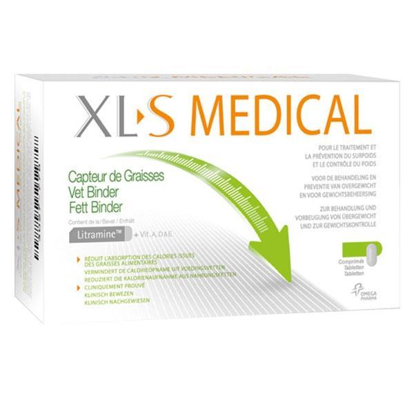 Cat gorie aide minceur page 2 du guide et comparateur d 39 achat - Xls medical capteur de graisse pas cher ...