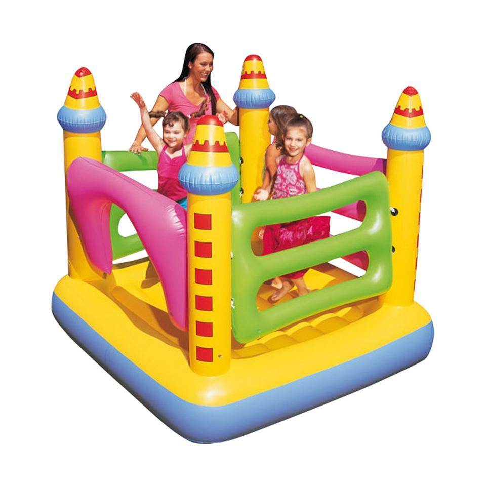 chateau gonflable achat maison design. Black Bedroom Furniture Sets. Home Design Ideas
