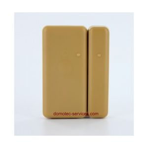 delta cmicro detecteur douverture brun dore mdo br tyx. Black Bedroom Furniture Sets. Home Design Ideas