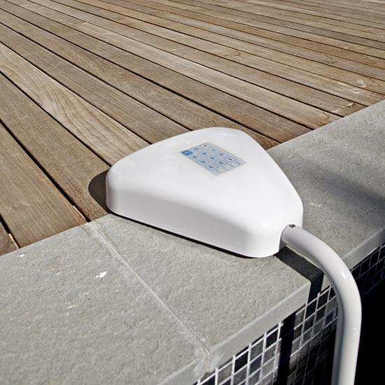 Catgorie alarme de piscine du guide et comparateur d 39 achat for Norme alarme piscine