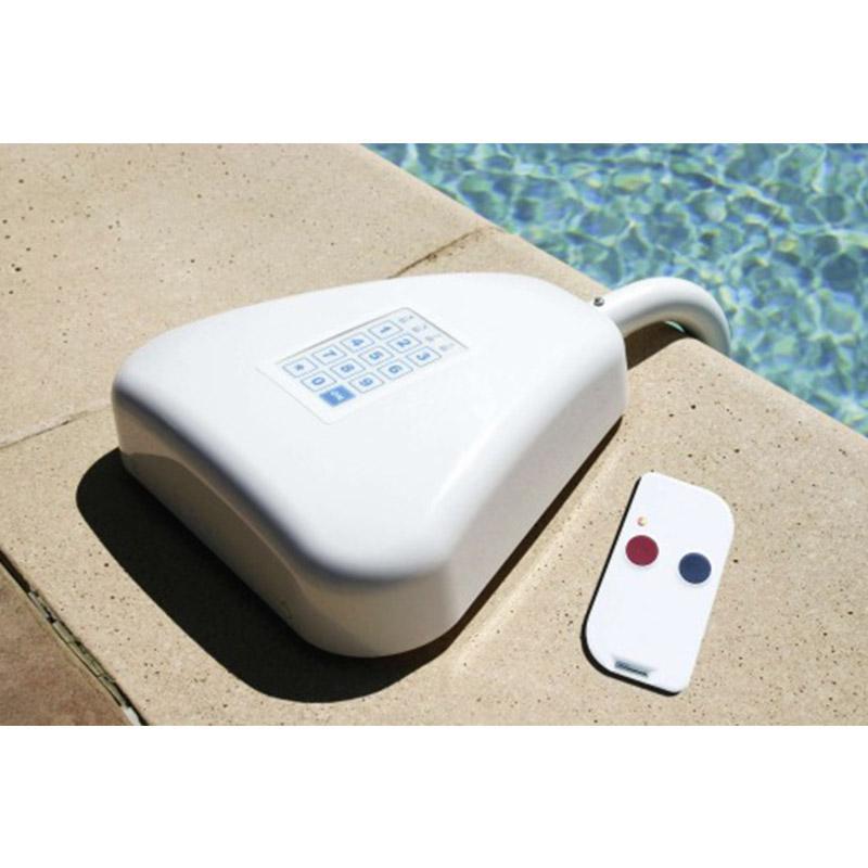 Catgorie alarme de piscine du guide et comparateur d 39 achat for Alarme piscine