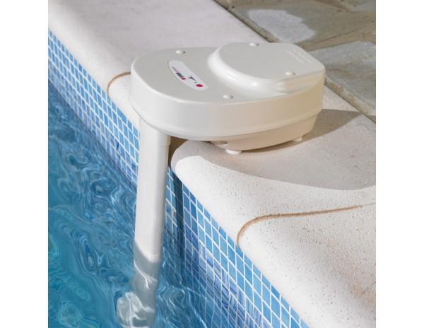 Catgorie alarme de piscine du guide et comparateur d 39 achat for Alarme piscine sonar