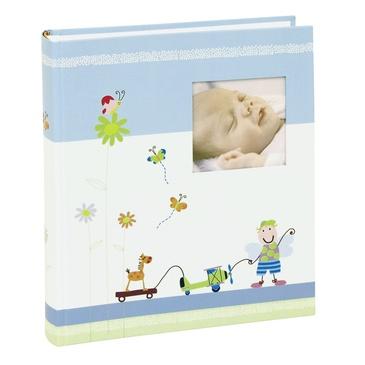 Panodia c kimy bleu 60 pages 26 x 30 album photo - Panodia album photo traditionnel ...