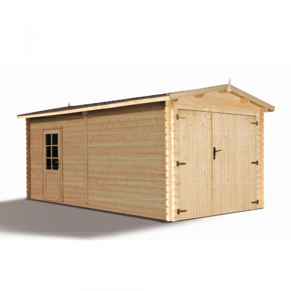 porte garage guide d 39 achat. Black Bedroom Furniture Sets. Home Design Ideas