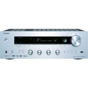 Amplificateur Hifi Onkyo Tx8150 Silver