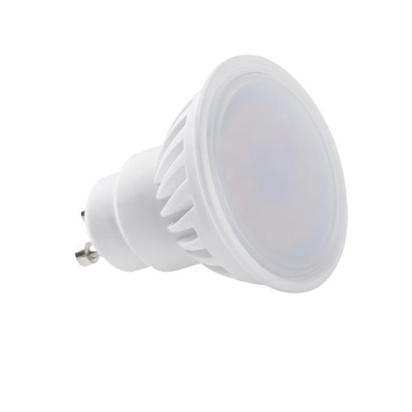 kanlux ampoule led tedi max 8w blanc froid 6000k rendu 90. Black Bedroom Furniture Sets. Home Design Ideas