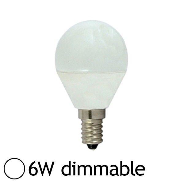 vision c el ampoule led 6w dimmable e14 blanc jour. Black Bedroom Furniture Sets. Home Design Ideas