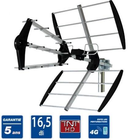 cat gorie antenne ext rieure du guide et comparateur d 39 achat. Black Bedroom Furniture Sets. Home Design Ideas
