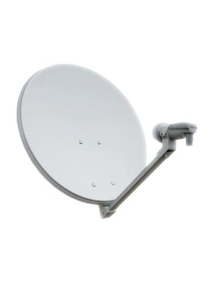 Servimat kl 604 for Regler son antenne satellite