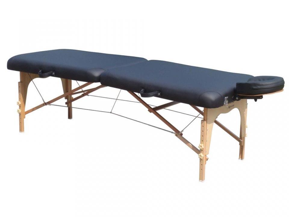 Catégorie Appareils de massage page 3 du guide et  ~ Table Massage Bois