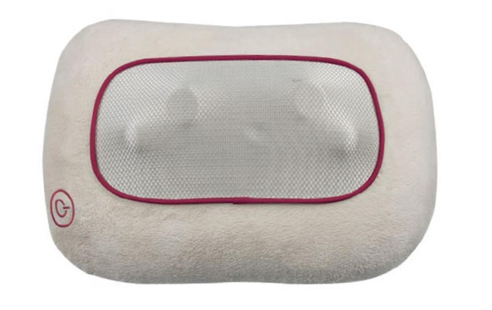 ecomed coussin chauffant pour le dos et la nuque hp 46e. Black Bedroom Furniture Sets. Home Design Ideas
