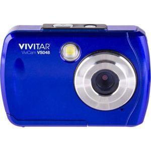 Vivitar vivicam t036 - Boulanger appareil photo numerique ...