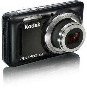 Kodak pixpro x52 - Boulanger appareil photo numerique ...