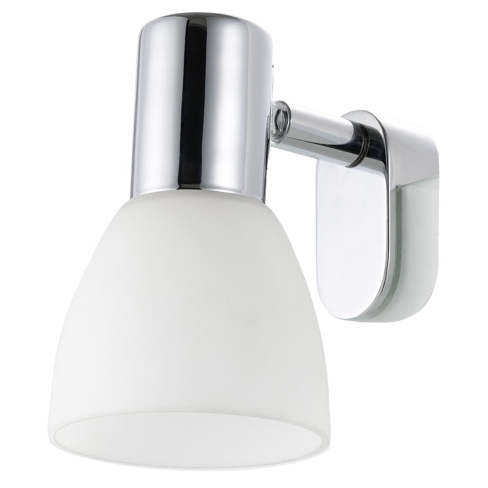 Spot salle de bain leroy merlin for Miroir salle de bain avec spot