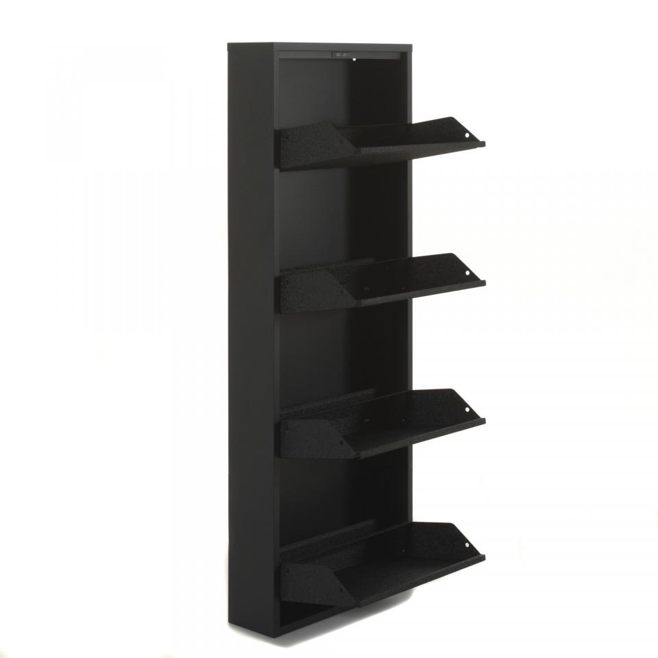 good armoire designe armoire a chaussure alinea accueil. Black Bedroom Furniture Sets. Home Design Ideas