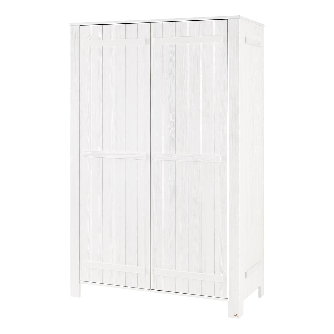 pinolino armoire 2 portes en bois d pic a collection count. Black Bedroom Furniture Sets. Home Design Ideas