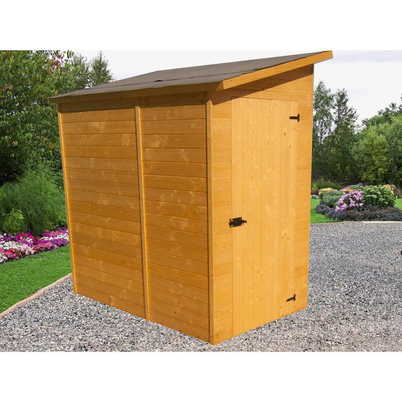Catgorie armoire et coffre de jardin for Petit abri bois