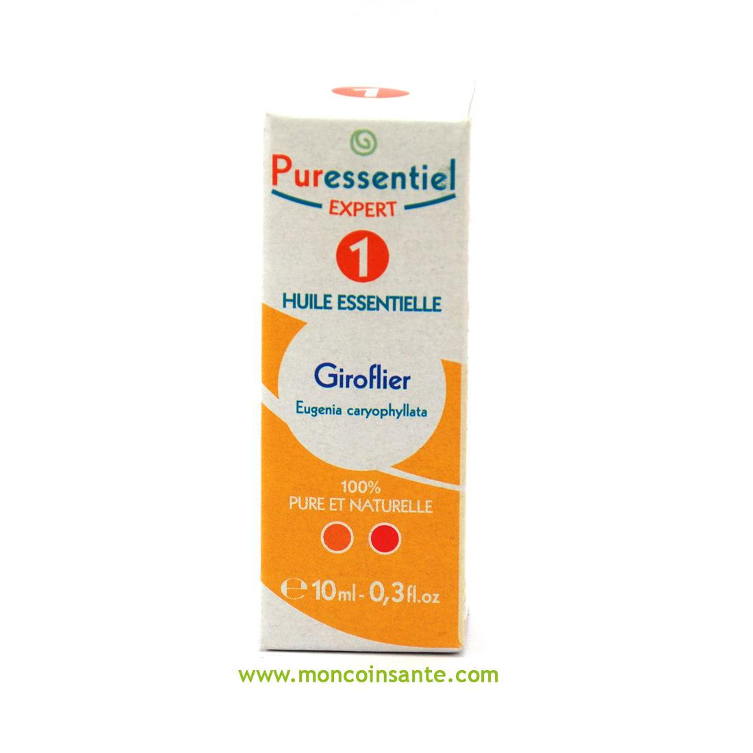 Puressentiel huile essentielle gaulthrie 10ml catgorie coupe faim - Huile essentielle pamplemousse coupe faim ...